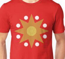 chinese federation Unisex T-Shirt