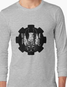 Welcome To Rapture Long Sleeve T-Shirt