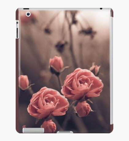 """Blossoms..."" iPad Case/Skin"