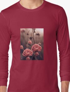 """Blossoms..."" Long Sleeve T-Shirt"