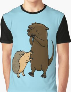 Otterhog Graphic T-Shirt