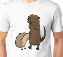 Otterhog Unisex T-Shirt