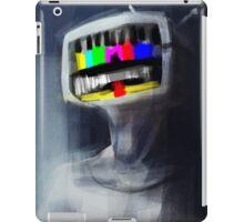 Prince Robot iPad Case/Skin