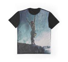 Edge Graphic T-Shirt