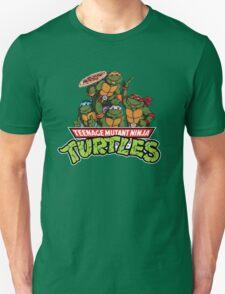 Turtles Time T-Shirt