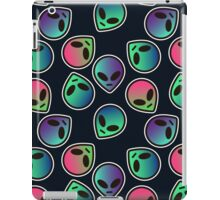 Alienation iPad Case/Skin