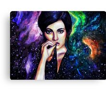 Deep space #1 Canvas Print