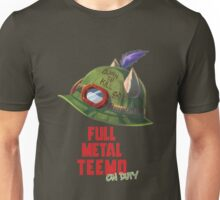 Teemo from League of Legends Unisex T-Shirt