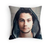 Hood Throw Pillow
