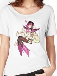 Cute Mettaton - Undertale Women's Relaxed Fit T-Shirt