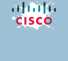 Cisco Logo Splat T-Shirt