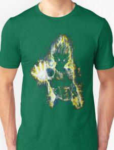 Vegeta Super Power T-Shirt