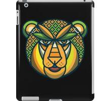 Lion Vector iPad Case/Skin
