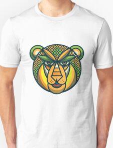 Lion Vector Unisex T-Shirt