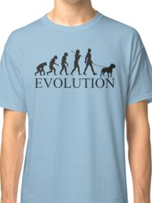 EVOLUTION pitbull Classic T-Shirt