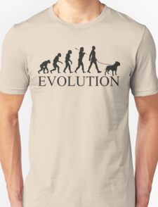 EVOLUTION pitbull T-Shirt