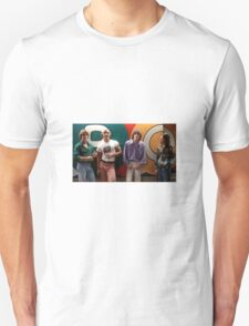 dazed and confused Unisex T-Shirt