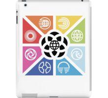 TrianglesSymbolsEC iPad Case/Skin