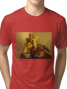 Sugar Surfeit Tri-blend T-Shirt
