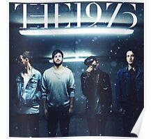 THE 1975 BAND GREJA Poster