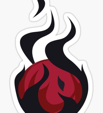 Reaper - Soul Globe Sticker