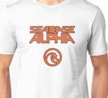 SeaBaseAlpha Unisex T-Shirt