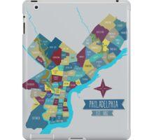 Philadelphia iPad Case/Skin