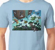 Flying House Unisex T-Shirt