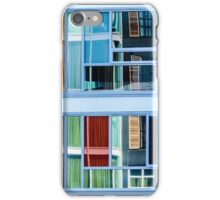 Wakefield Reflection iPhone Case/Skin