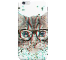 Dexter the All-Cat iPhone Case/Skin