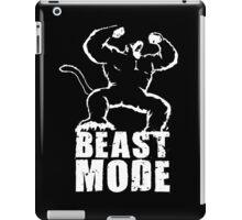 BEAST MODE (Ozaru) iPad Case/Skin