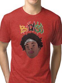 b4.da.$$ design Tri-blend T-Shirt