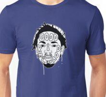 Kendrick Lamar (Good Kid M.A.A.D City) Unisex T-Shirt