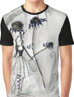 A walk in the woods Graphic T-Shirt