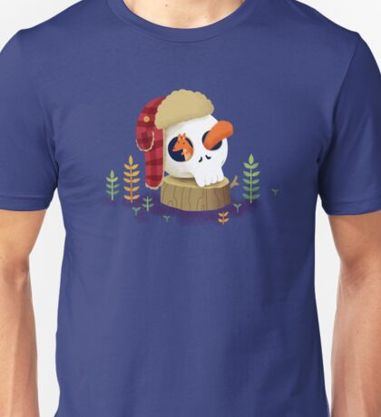 Squirrel Vengeance Unisex T-Shirt