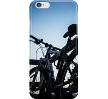 Explore the World iPhone Case/Skin