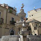 Taormina symbol by Maria1606