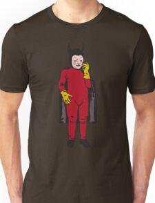 Sad Devil Unisex T-Shirt