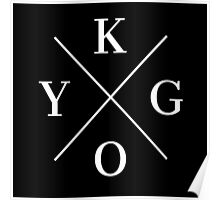 KYGO Poster