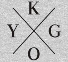 KYGO One Piece - Long Sleeve