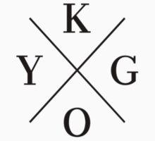 KYGO One Piece - Short Sleeve