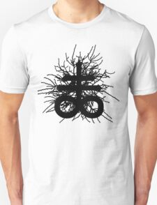 Branches Of Faith Unisex T-Shirt