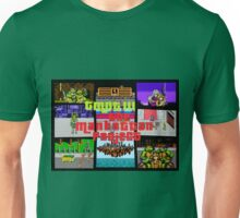 The Manhattan project Unisex T-Shirt