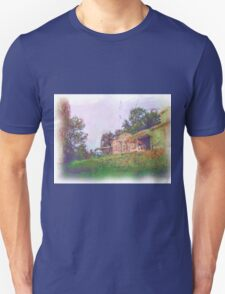 HOUSE ON THE HILL Unisex T-Shirt