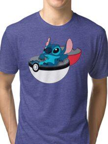 #626 Tri-blend T-Shirt