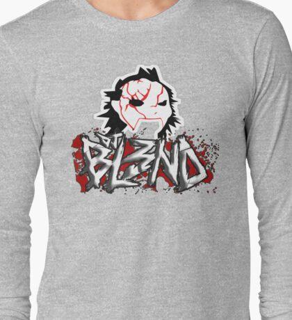 DJ blend Long Sleeve T-Shirt