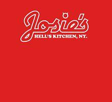 Josie's Bar & Grill, Hells Kitchen Unisex T-Shirt