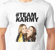 #TeamKarmy Unisex T-Shirt