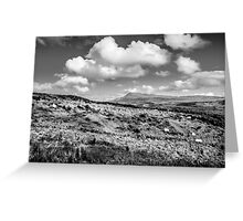 Donegal Scene Greeting Card