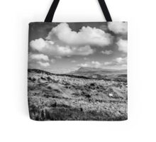 Donegal Scene Tote Bag